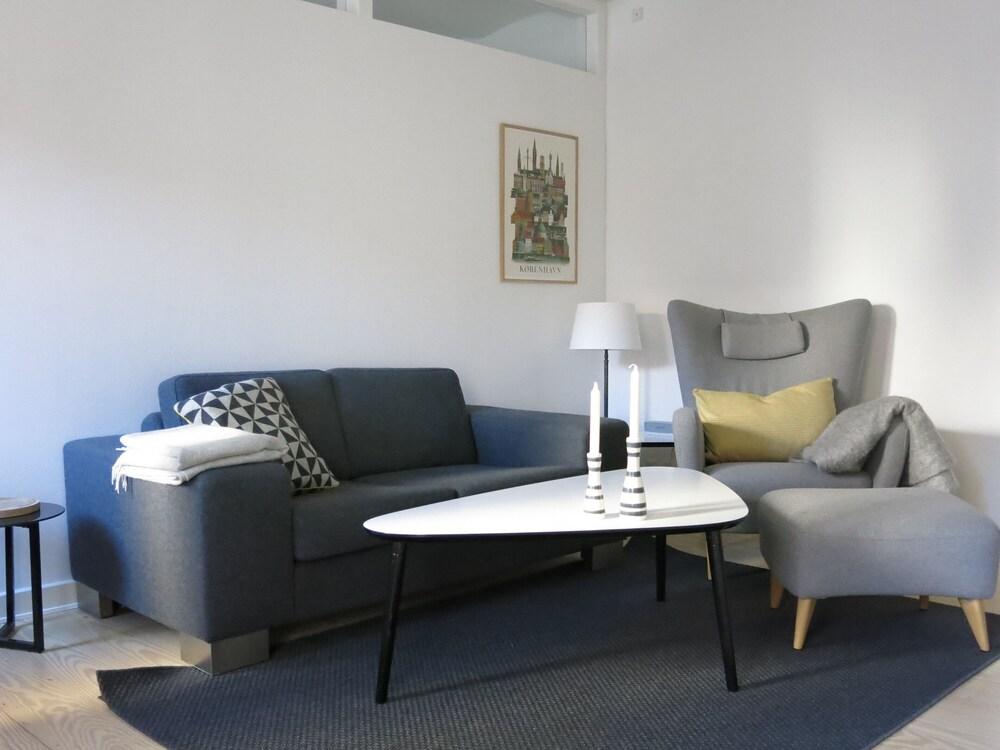 Apartmentincopenhagen Apartment 1207