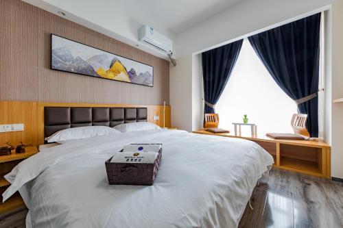 Qingdao Tangman Hotel