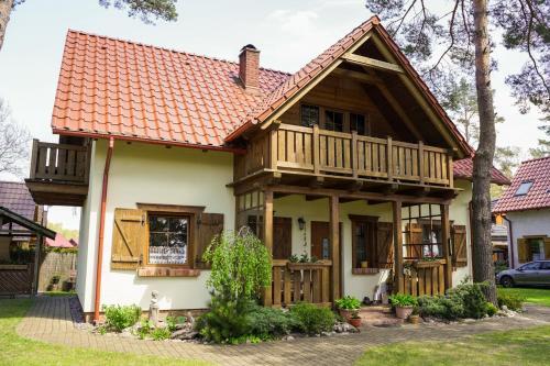 Domki Lilianna Jarosławiec