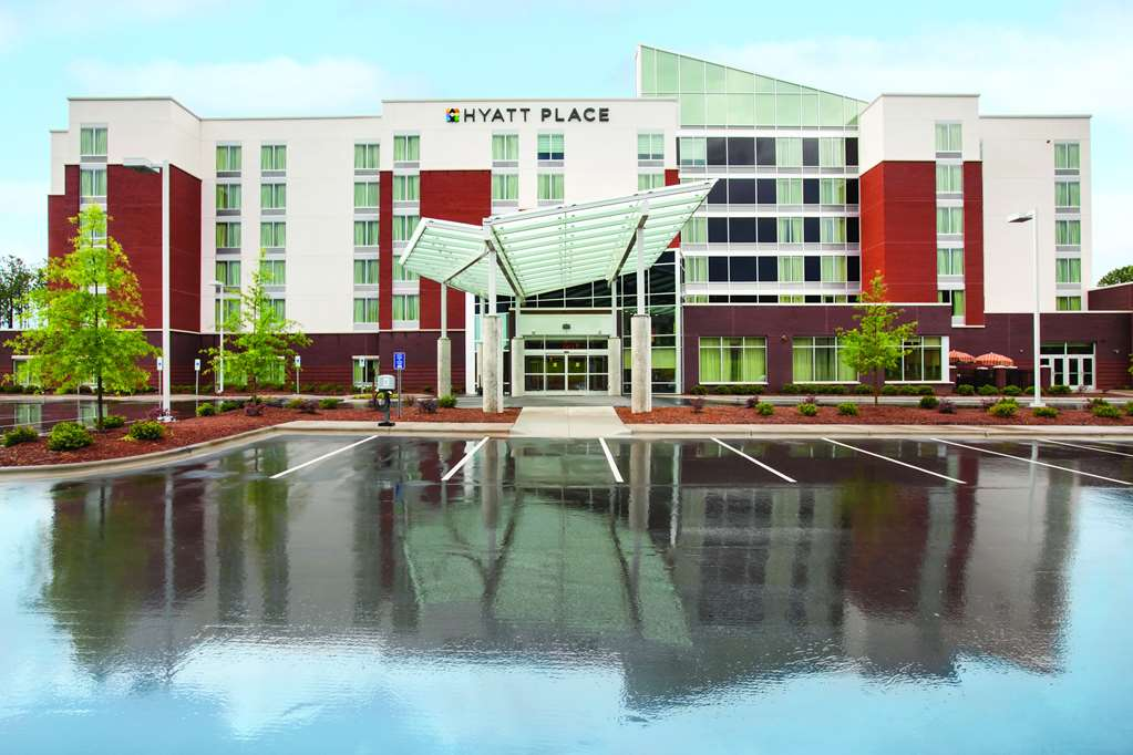 Hyatt Place Raleigh Cary