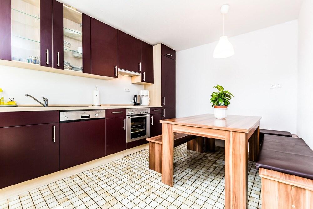Apartments Köln Weidenpesch