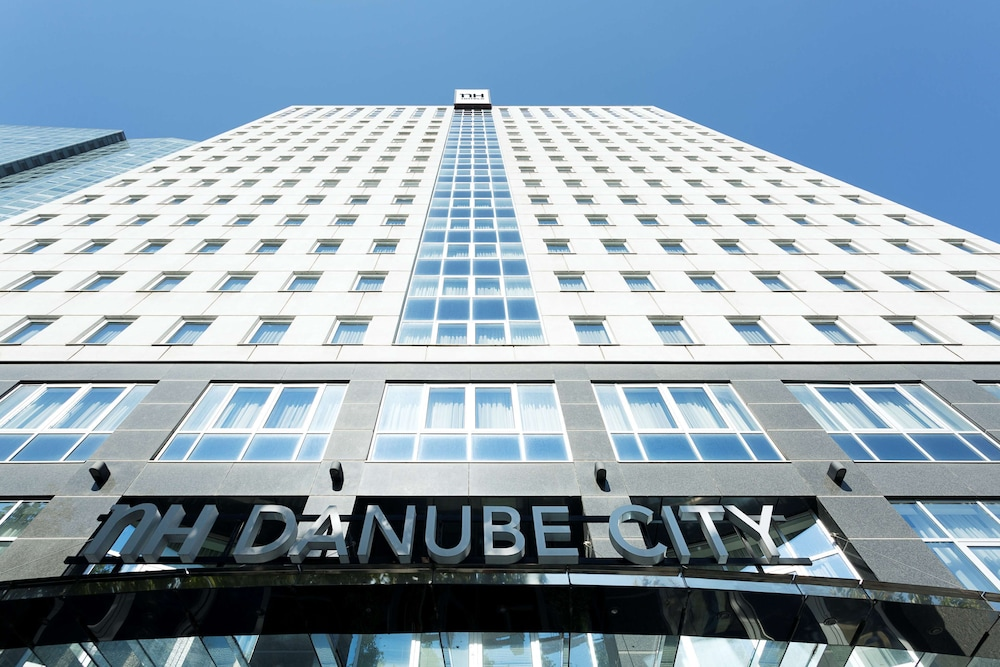 Nh Danube City