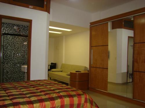 Apartamento Luxuoso Em Copacabana