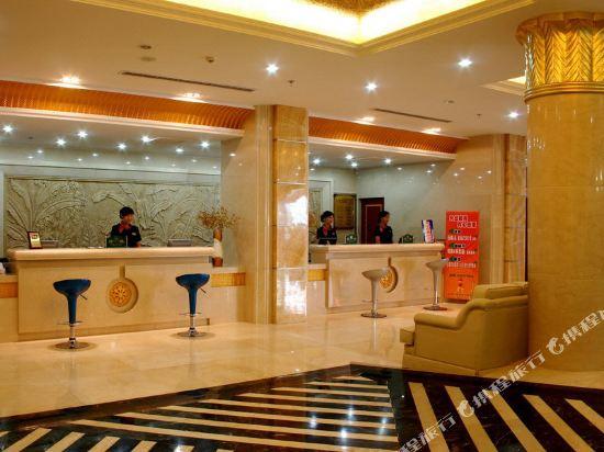 Finance Building Hotel