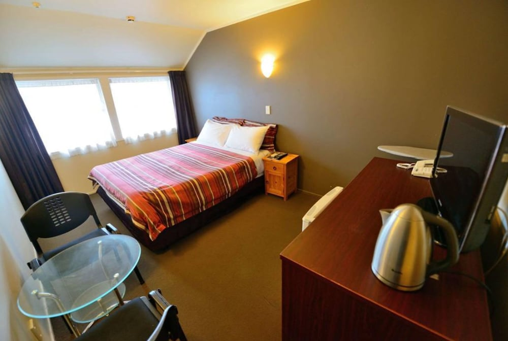 Sai Motels Greenlane Auckland