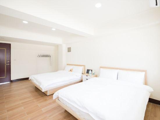 NJ0747 Comfy Apt. 2 rooms 5mins Ximen MRT