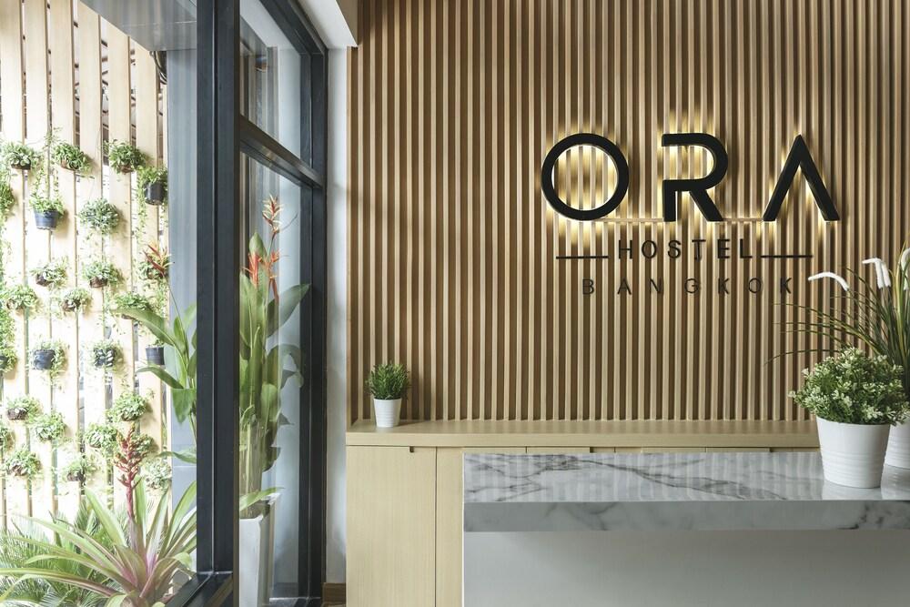 Gallery image of ORA Hostel Bangkok