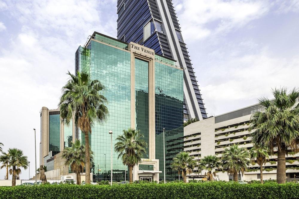 The Venue Jeddah Corniche