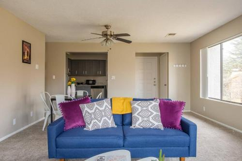 Luxurious and Spacious 2BR Apt