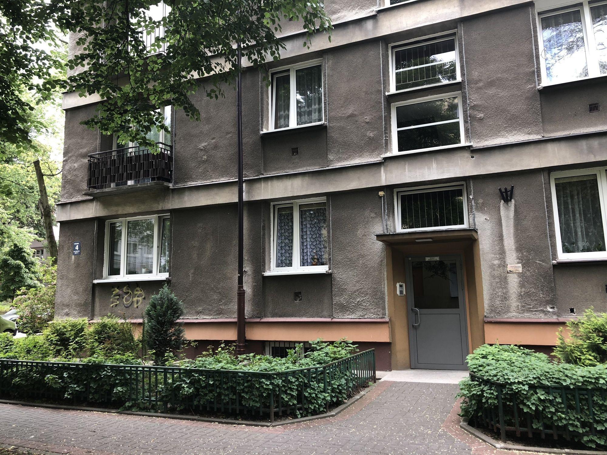 Rais Serviced Apartments Dzielna