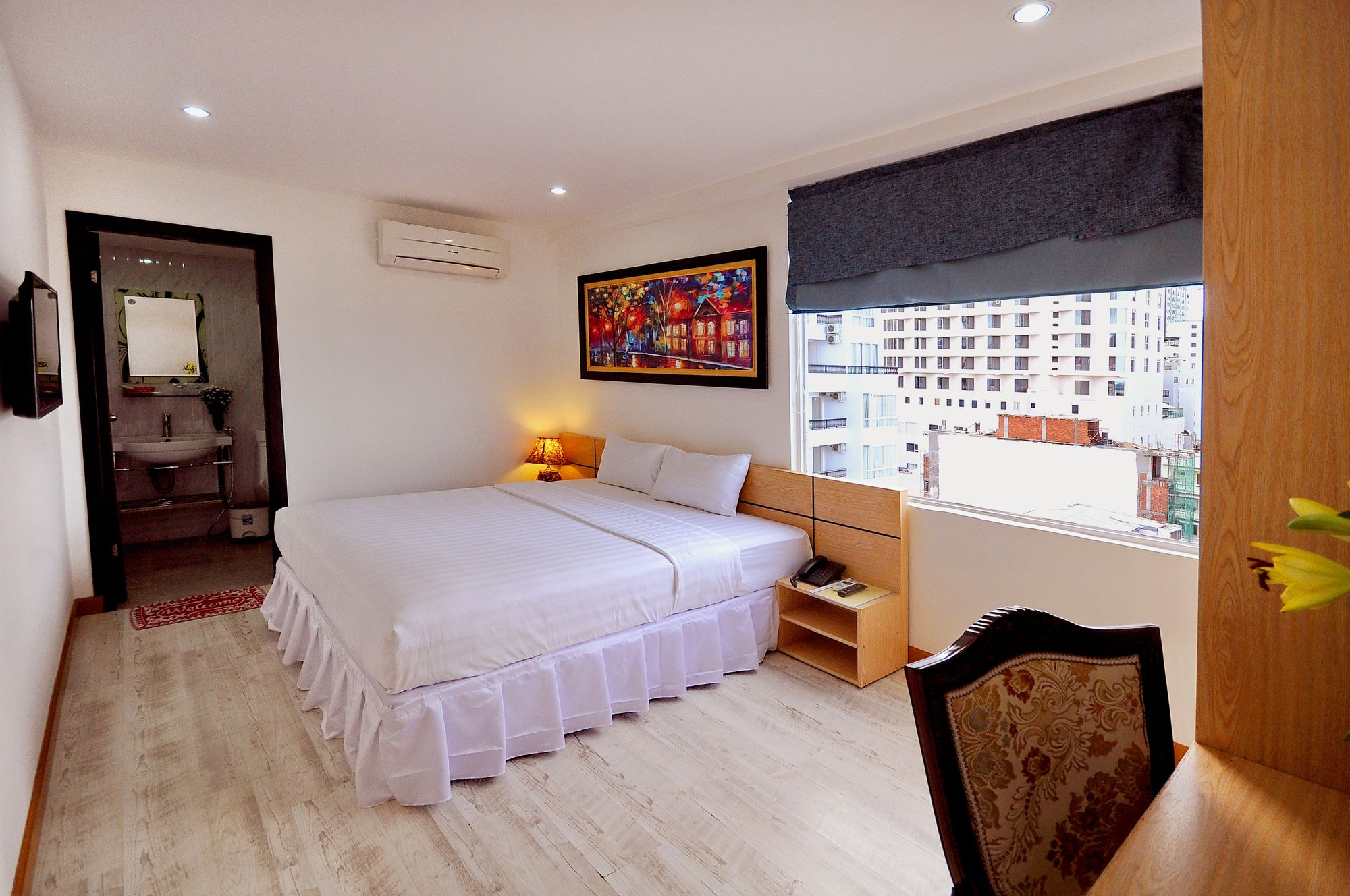 Gallery image of 101 Star Hotel