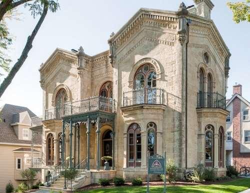Mansion Hill Inn