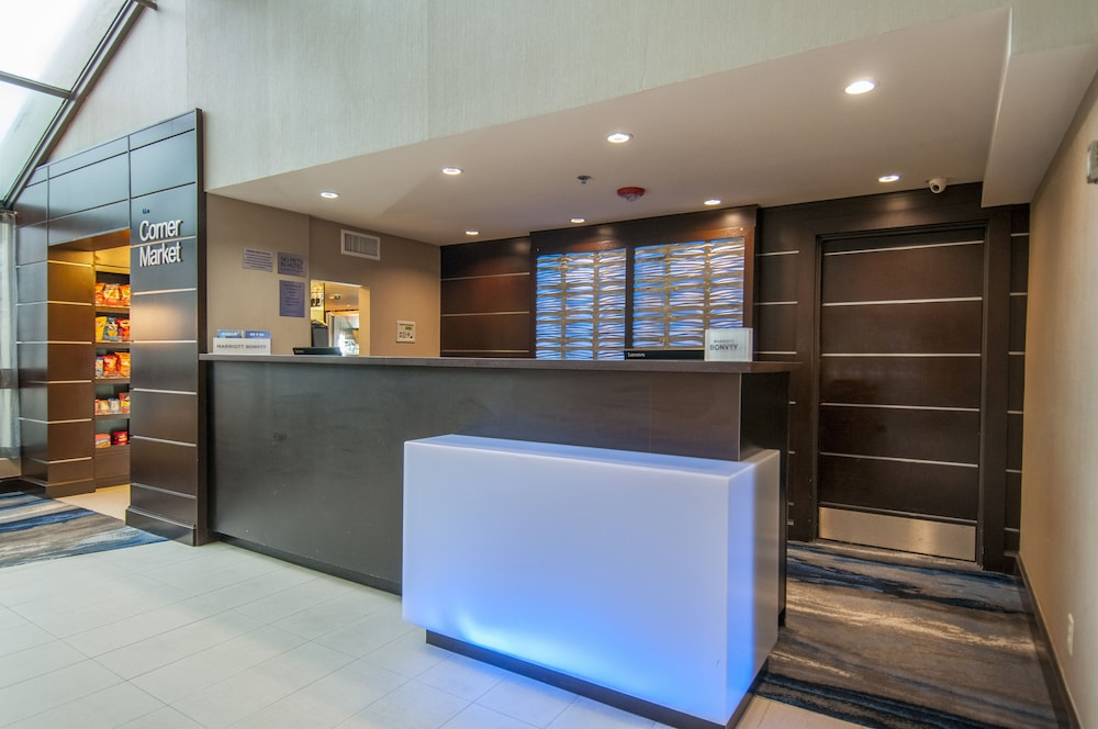 Gallery image of Fairfield Inn & Suites Dallas DFW Airport South Irving