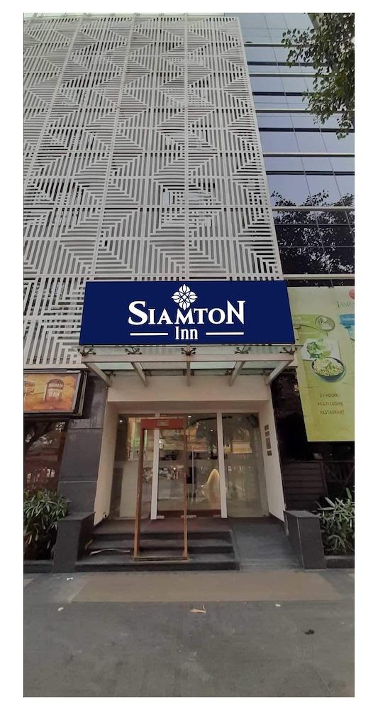 Siamton Inn
