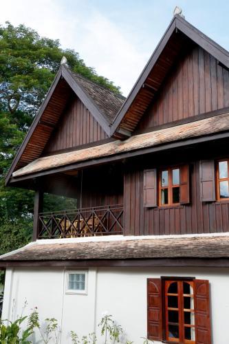Ssen Mekong Boutique Accommodation