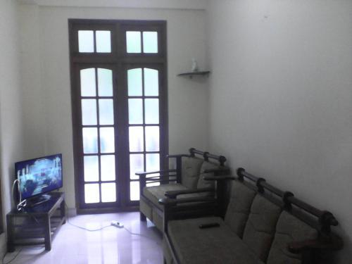 55 1A Apartment