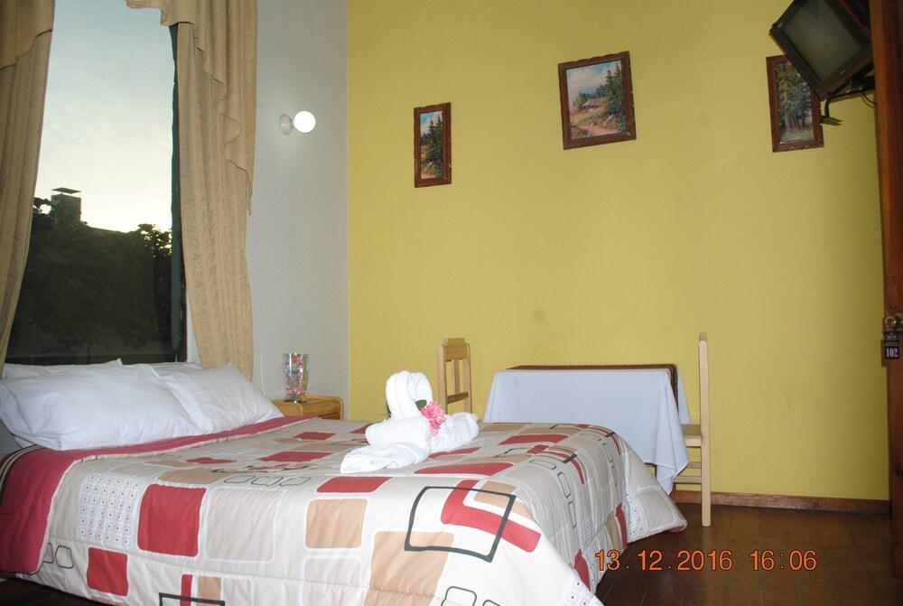Gallery image of Misti Inn