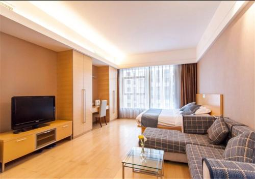Tianjin Nuofei Collection International Apartment