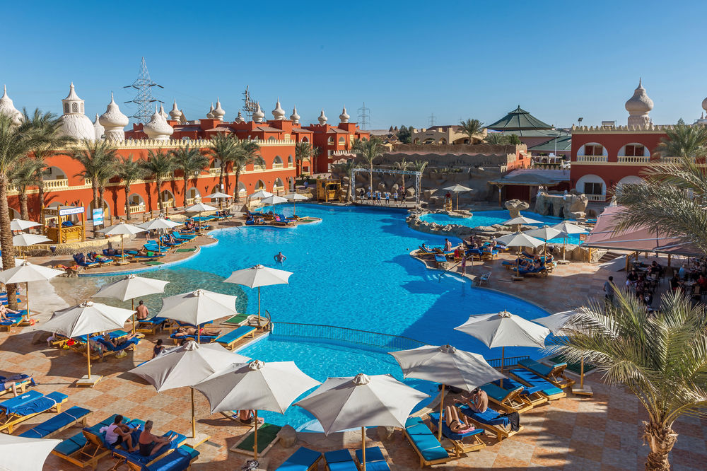 Alf Leila Wa Leila Hotel Families and couples only