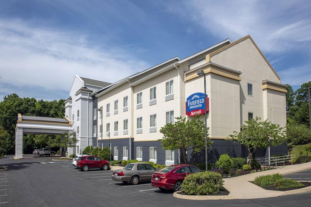 Fairfield Inn & Suites By Marriott State College