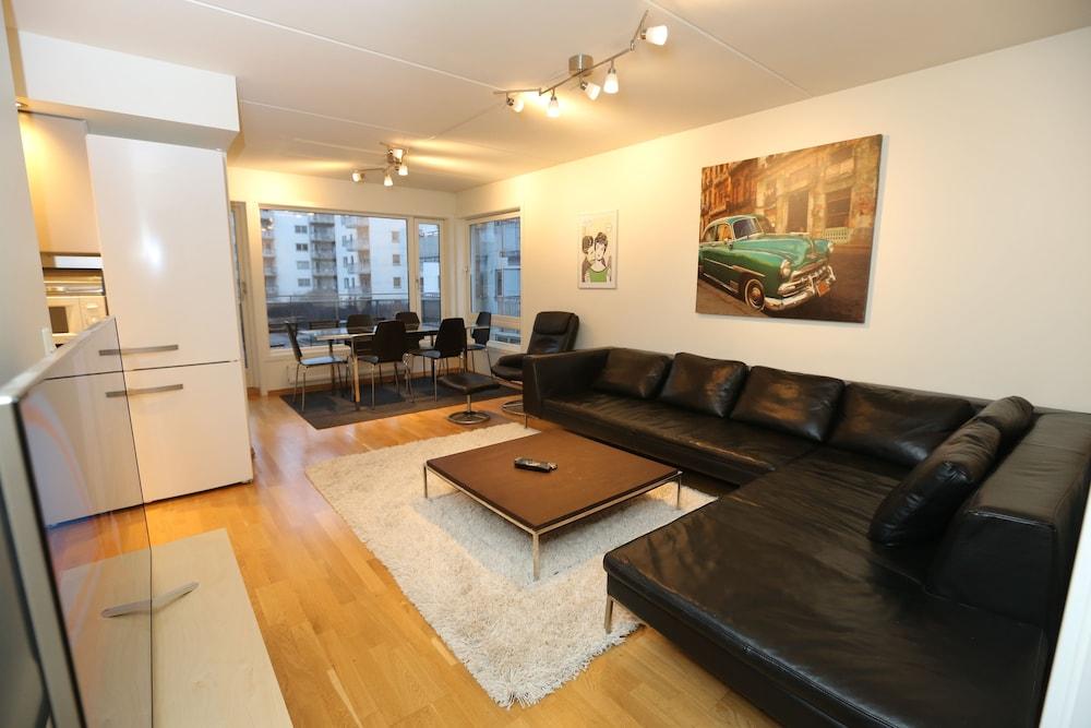 Sonderland Apartments Platous gate 31