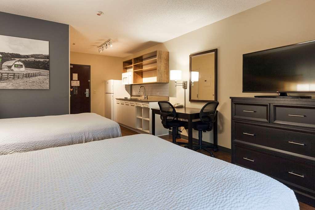 Gallery image of Extended StayAmerica Nashville Vanderbilt