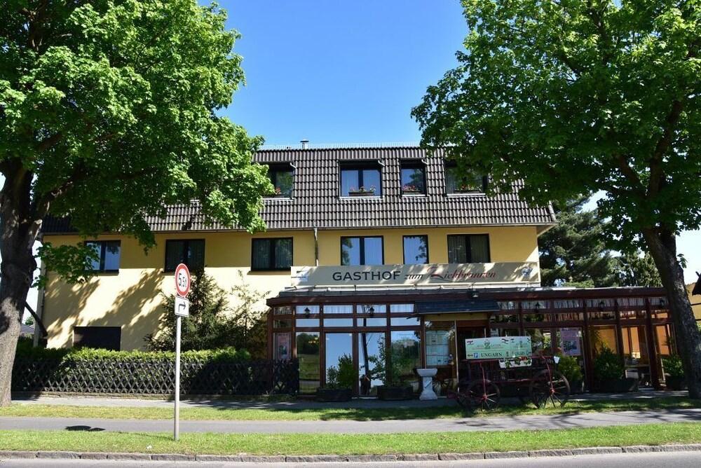 Hotel Gasthof Zum Ziehbrunnen