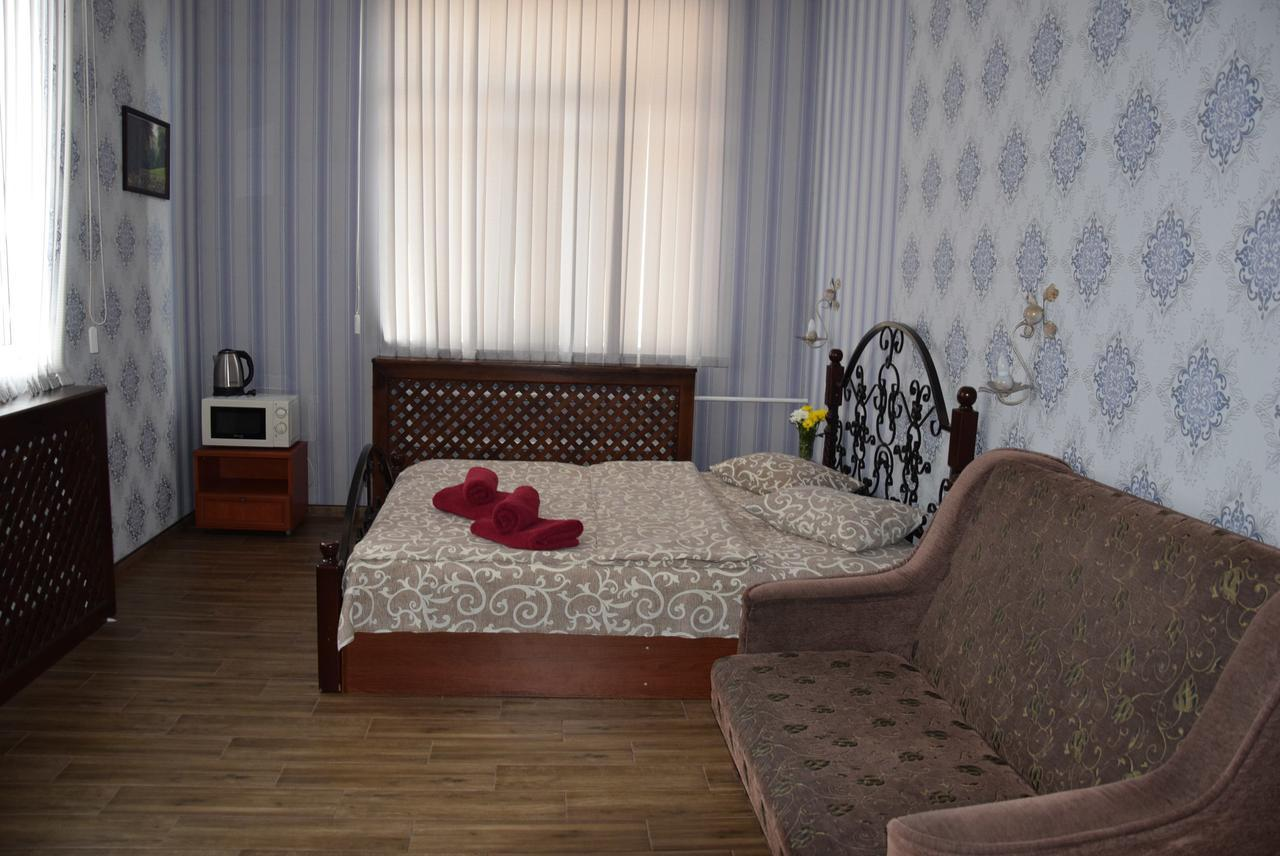 Gallery image of Voskhod Hotel