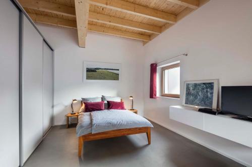 Apartment in Bilk