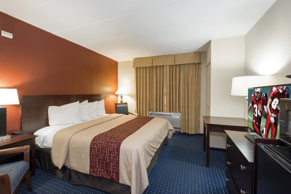 Gallery image of Red Roof Inn Annapolis