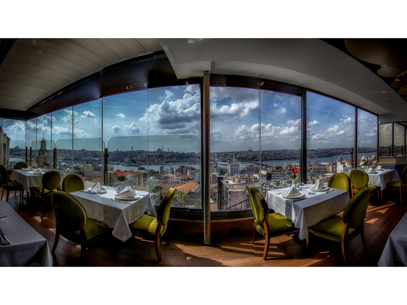 Anemon Hotel Galata Special Class