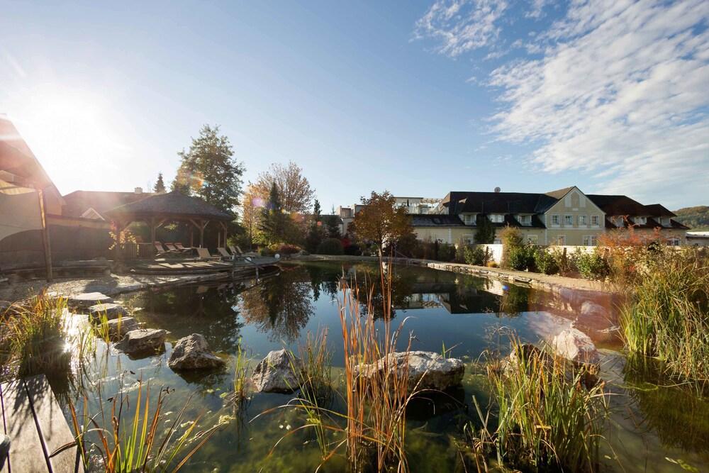 Gallery image of Garten Hotel Ochensberger