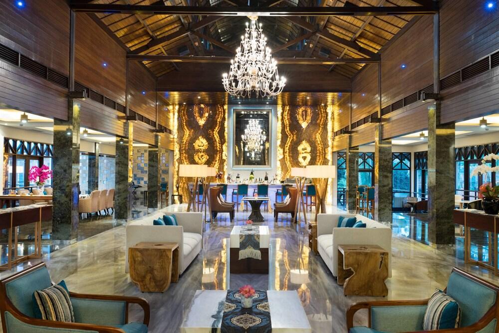 Gallery image of Sheraton Lampung Hotel