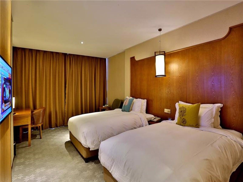 Hangzhou Huangyi Boutique Hotel