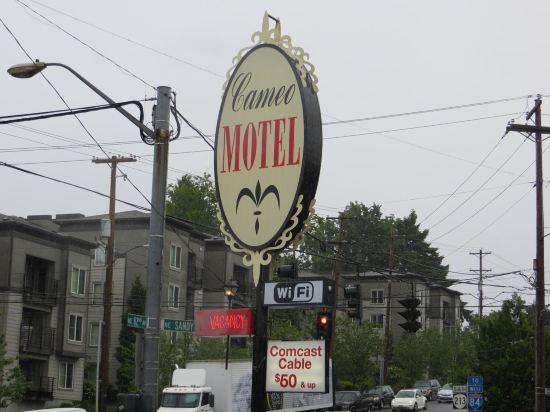 Cameo Motel Portland