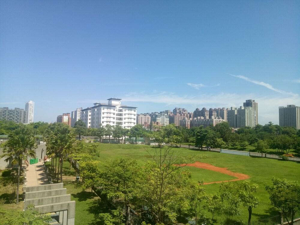 Tainan Here Hostel