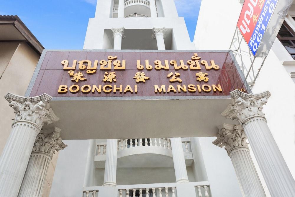 Boonchai Mansion