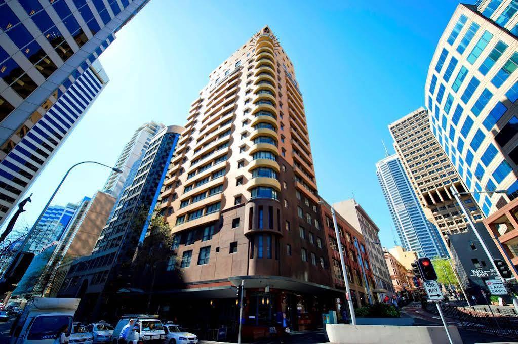 Sydney Hotel Harbour Suites