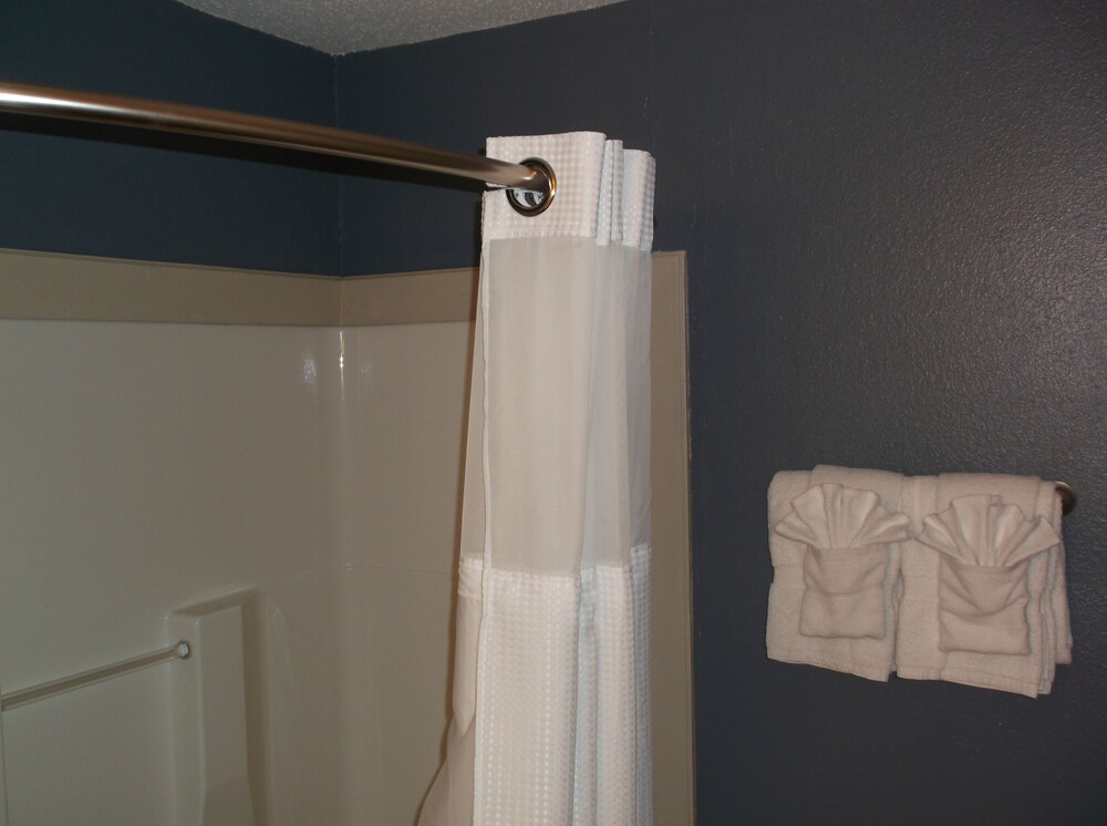 Gallery image of Four Horseman Travel Lodge