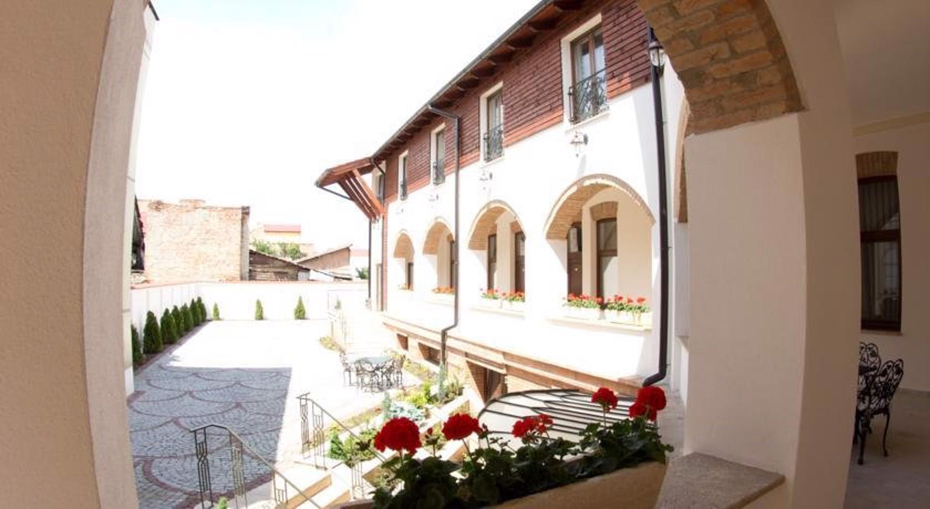 Gallery image of La Maison de Caroline
