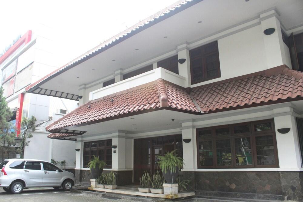 Gallery image of Airy Dago Citarum Juanda 50 Bandung