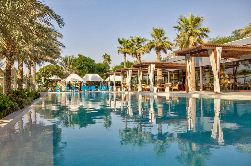 Melia Desert Palm Resort & Hotel