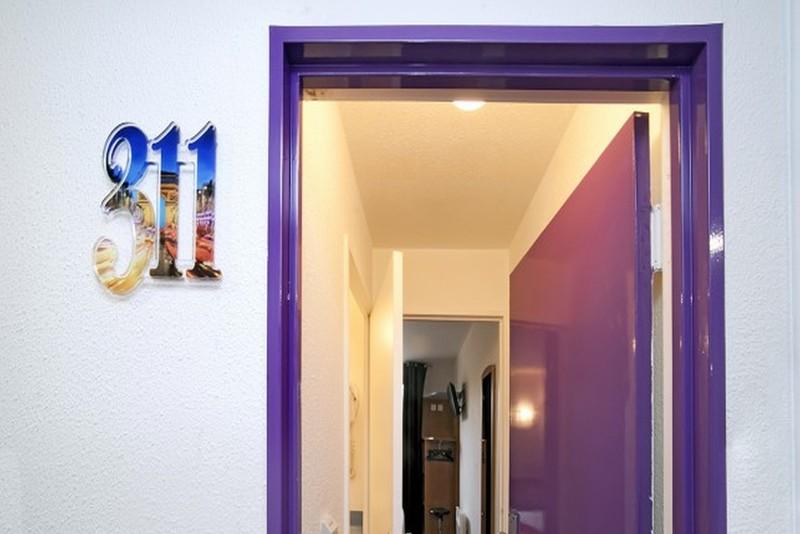 Gallery image of Hotel The Originals City Paris Est Rosny