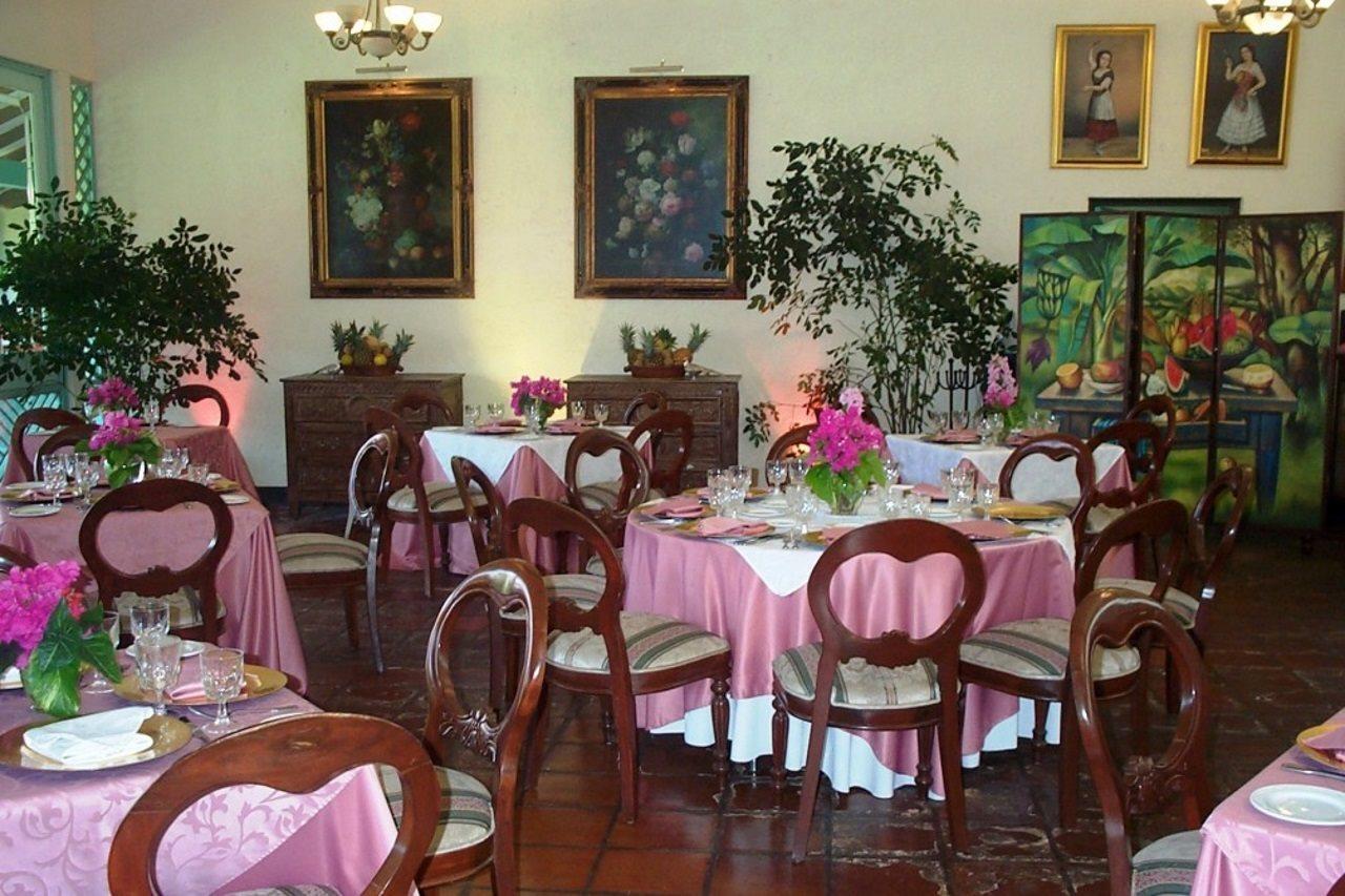 Gallery image of Hotel El Convento Leon Nicaragua