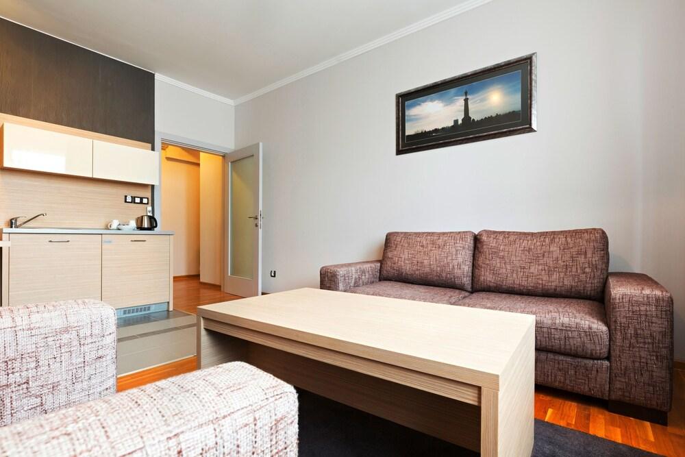 Gallery image of Garni Hotel Nevski
