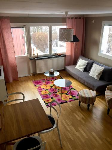 Entire modern home in Stockholm Kista suitable for six people