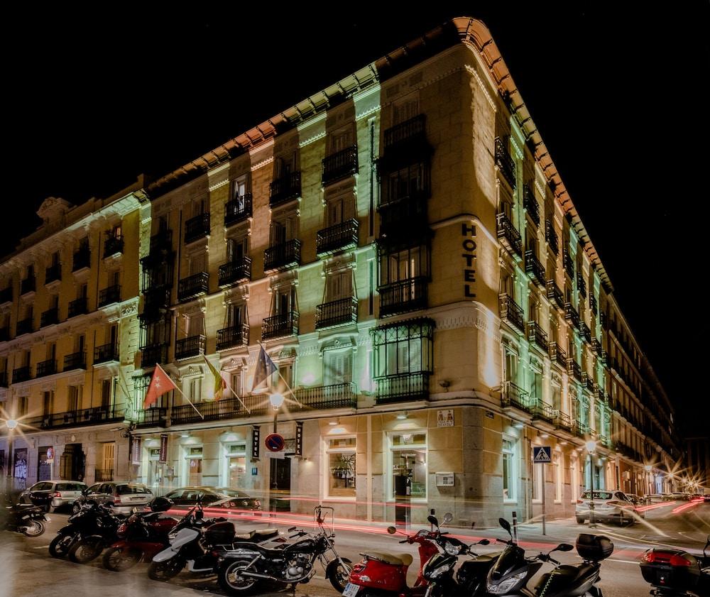 Hotel Infantas by MIJ
