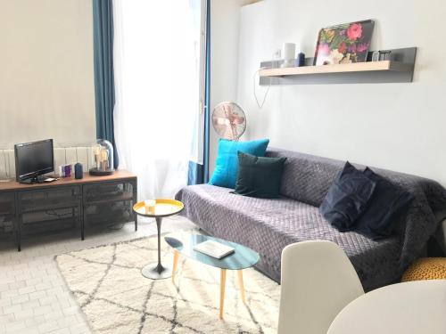 Appartement Les Jardins De La Fontaine