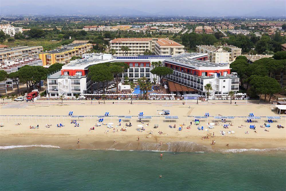 Estival Centurión Playa