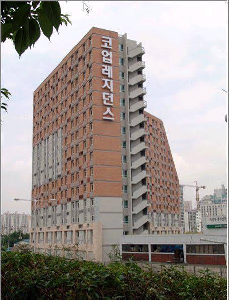 Omokgyo Coop Residence